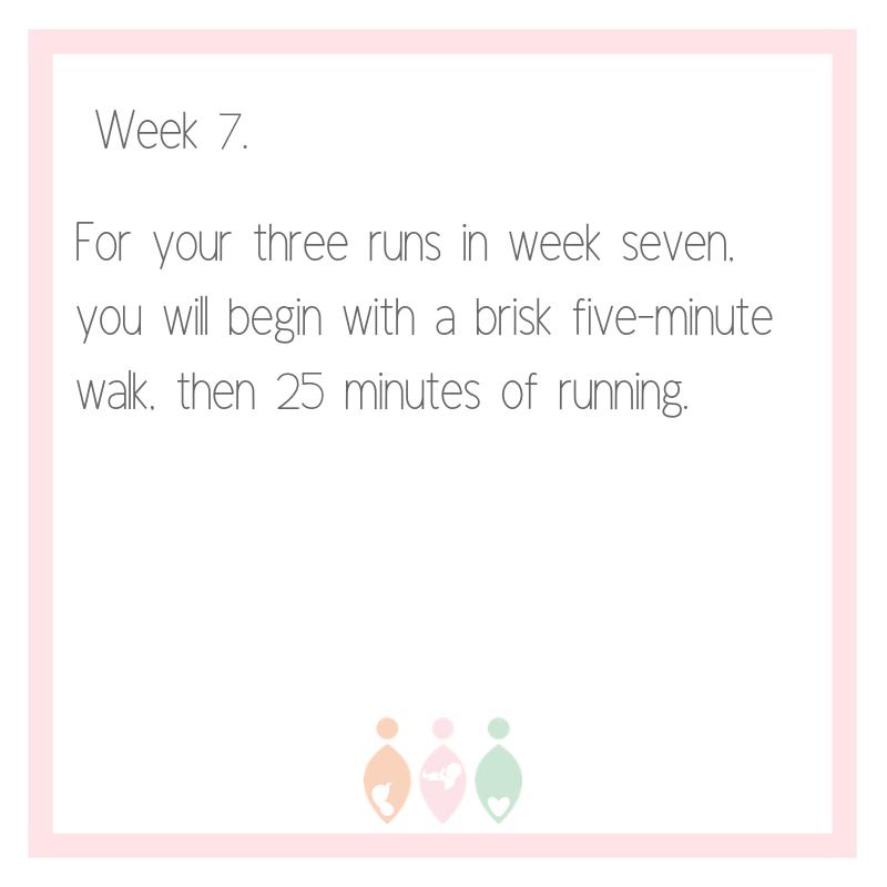 return to running after birth