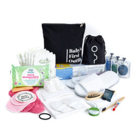 birth labour hospital bag